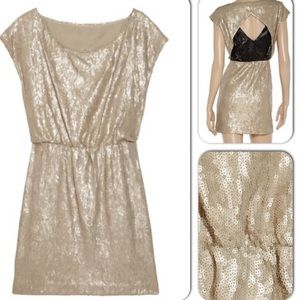 ⚡️NWT Rebecca Minkoff Sequin Cocktail Dress